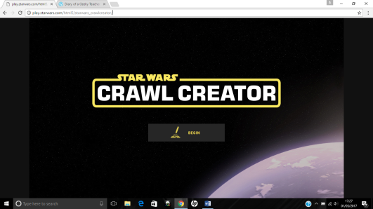 Crawl Text Creator