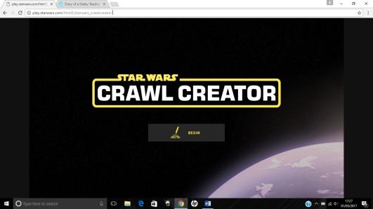 Crawl Text Creator