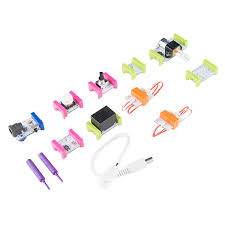 littleBits Base Kit