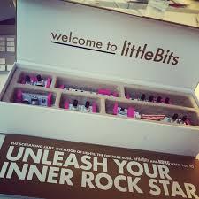 littleBits Box