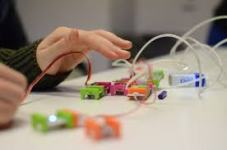 littleBits Circuit