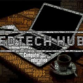 Ed Tech Hub